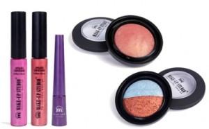 make-up lijn